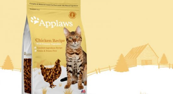 Mejor Pienso Applaws Gatos