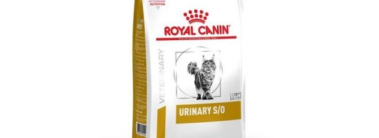 Royal Canin Urinary Gatos